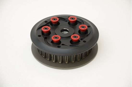 Εικόνα από TSS SLIPPER CLUTCH FOR YAMAHA XTZ660 5V