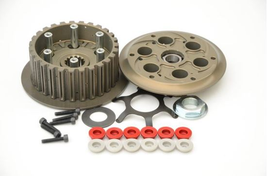 Εικόνα από TSS SLIPPER CLUTCH FOR YAMAHA TDM900