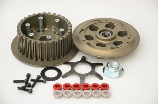 Εικόνα από TSS SLIPPER CLUTCH FOR  YAMAHA R1 - 2007-2008