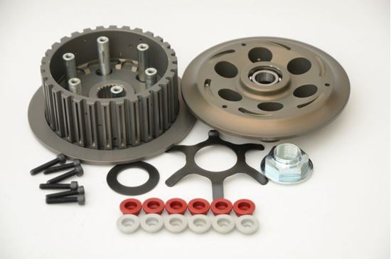 Εικόνα από TSS SLIPPER CLUTCH FOR  YAMAHA R1 - 2006