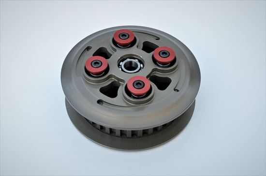 Εικόνα από TSS SLIPPER CLUTCH FOR  YAMAHA R3