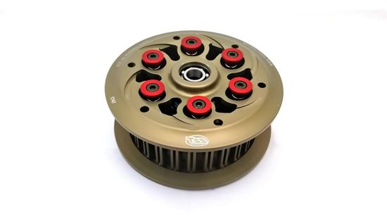 Εικόνα από TSS SLIPPER CLUTCH FOR  YAMAHA R6 2017
