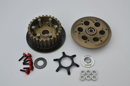 Εικόνα από TSS SLIPPER CLUTCH FOR  YAMAHA R6 2006-2016 RACING