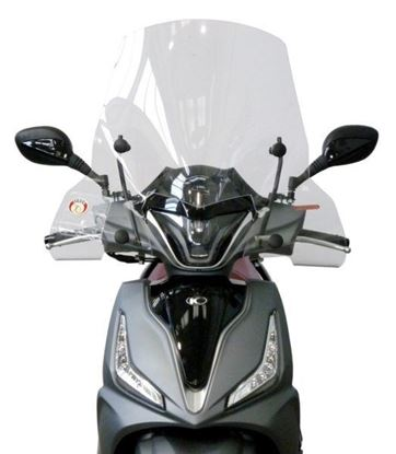 Εικόνα της FABBRI KYMCO PEOPLE S 300I (2019-2020) TOP ALTO