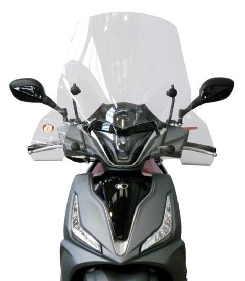 Εικόνα από FABBRI KYMCO PEOPLE S 300I (2019-2020) TOP ALTO
