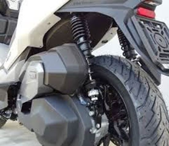 Εικόνα από MATRIS SET TWIN SHOCK BMW C400 X/GT 18-19